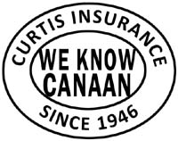 Curtis Insurance, We Know Canaan.