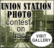 Canaan Union Station Depot Photo Gallery Contest from Curtis Insurance
